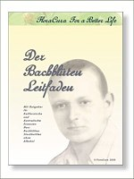 E-Book Bachbl�ten Leitfaden