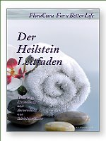 E-Book Heilsteine Leitfaden