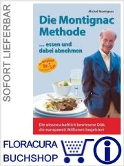 Die Montignac-Methode   :: im Buch Shop FloraCura