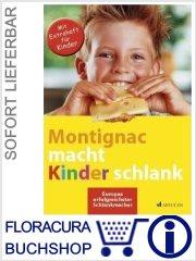 Montignac macht Kinder schlank   :: im Buch Shop FloraCura