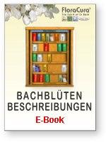 E-Book Bachblüten Beschreibungen