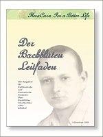 E-Book Bachblüten Leitfaden