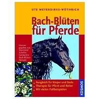 Bach - Blüten für Pferde