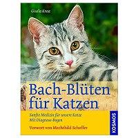 Bach - Blüten für Katzen
