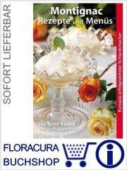 Montignac Rezepte und Menüs   :: im Buch Shop FloraCura