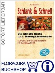 Schlank & Schnell   :: im Buch Shop FloraCura