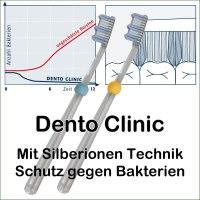 Dento Clinic Zahnbürste